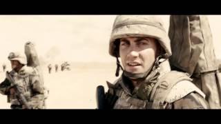 Jarhead - A10 Warthog Friendly Fire - HD