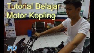 Cara Mudah Belajar Motor Kopling