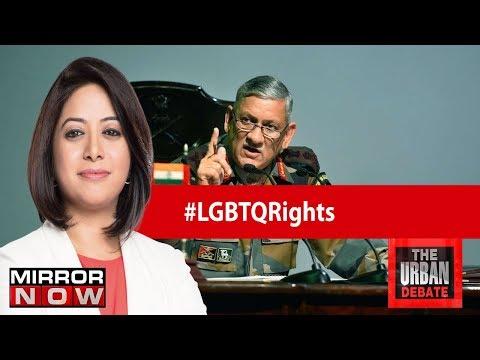 Xxx Mp4 Will The Mindset Towards LGBTQ Community Change The Urban Debate With Faye D Souza 3gp Sex