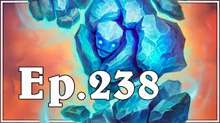 Funny And Lucky Moments - Hearthstone - Ep. 238