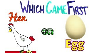Finally answered! Which came first, the chicken ! Mufti Tariq Masood Bayan short clip