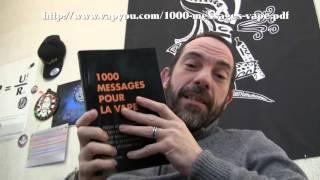 2000 MERCI !! De l'info ! La Vape du Coeur !  Le livre 1000 messages pour la vape