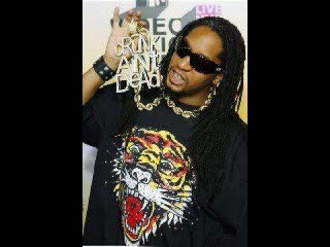 Lil Jon Throw it up