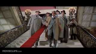The Untouchables 6 10) Movie CLIP   You Got Nothing  (1987)