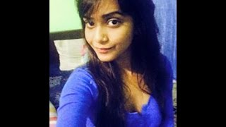 Tanjin Tisha (Bangladeshi Model)