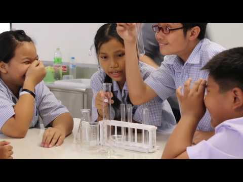 Sajja Pittaya School: 1st Introduction