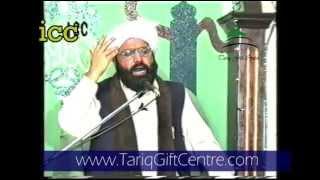 Moulana Siraj-ud-Din Siddiqi..Shaane Auliya