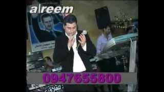 يونس حسن - حفله رأس السنة 2009 مع الداعور