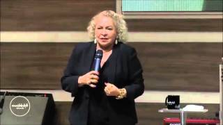 Como Receber as Promessas de Deus - Pastora Tânia Tereza