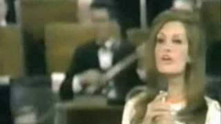 Dalida - Le temps des fleurs (Live)
