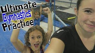 The Day Of A Gymnastics Coach  Rachel Marie