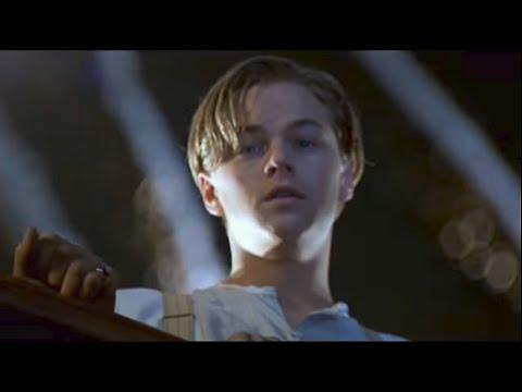 titanic jack and rose love scene vidoemo emotional