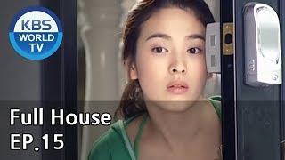 Full House | 풀하우스 (ENG sub/2004) - Ep.15