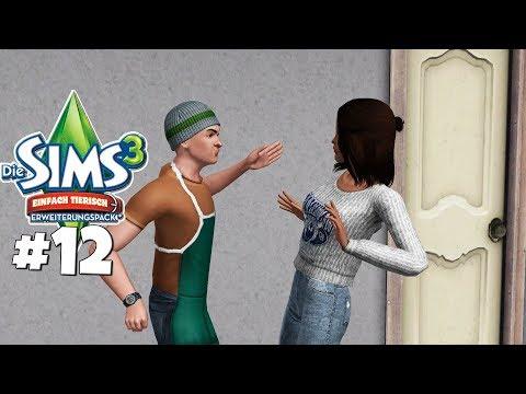 Er schlägt zu! - Let's Play Die Sims 3 Einfach Tierisch Part 12 | simfinity