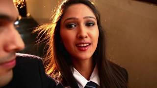 Warrior High - Episode 11 - Vibha Ma'am and FAB5 motivate the students