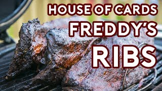 Binging with Babish: Freddy