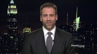 The Fight Game: Jim Lampley and Max Kellerman