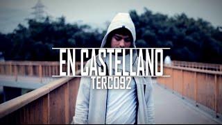 TERCO92 - EN CASTELLANO (SERIEDAD) ONE SHOT VIDEO