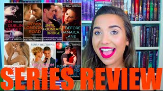 On Dublin Street Series by Samantha Young | Spoiler Free Series Review