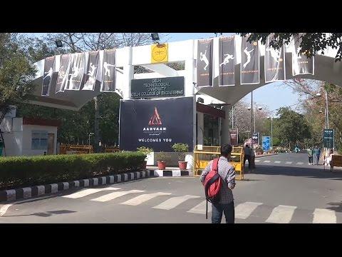 Delhi School of Management (DSM), DTU Welcoming Video (2017)