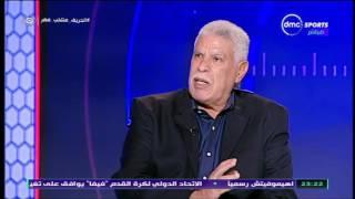 """الحريف - حسن شحاتة: """" رمضان صبحي """" لازم يتعمل حسابه أكثر من """" محمد صلاح """" لهذا السبب"""