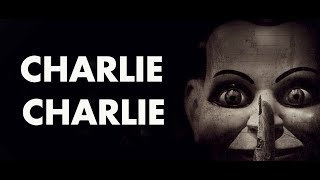 Charlie Charlie Challenge Vine Compilation HD -  2016 Charlie Charlie Pencil Game (Scary)
