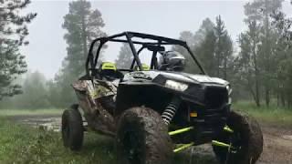 RZR 1000xp- Black Hills, South Dakota Trip Edit