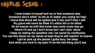 Hollywood Undead - I Don't Wanna Die [Lyrics]