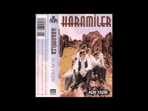 Haramiler Alın Yazısı Tüm Albüm 1998