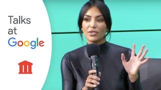 "Kim Kardashian West & Alice Johnson: ""The Urgent Need for Criminal Justice Reform"" | Talks at Google"