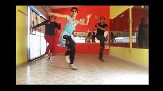 Jonh Dancer Zumba - Dame Tu Numerito Los teke Teke