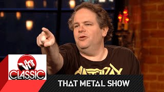 That Metal Show | Best Of Stump The Trunk Moments | VH1 Classic