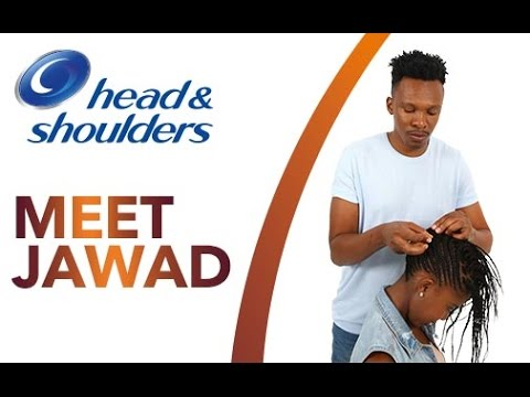 Xxx Mp4 Introducing Jawad And The New Head And Shoulders Range 3gp Sex