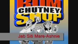 Jab Siti Mare-Ashnie