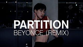 PARTITION - BEYONCE(REMIX) / HYOJIN CHOI CHOREOGRAPHY