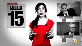 La vera storia della caduta del governo Berlusconi nel 2011 (Banche, poteri forti e politici)