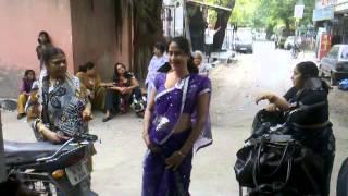 Beautiful Kinnar Dance Delhi India - Indian Transgender Dancing