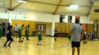 NJB Kung Fu Pandas - Game 2, Clip 34
