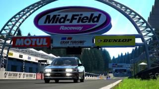 '89 Mitsubishi Galant 2.0 DOHC Turbo VR-4 - Mid-Field Raceway