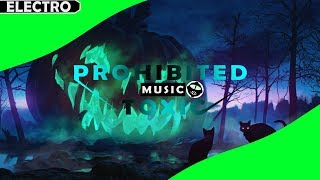 V3IG∆R - The Angels  (Original MIX) [Prohibited Toxic]