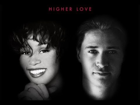 KYGO Whitney Houston Higher Love