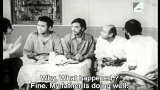 Jadu Bangsha - Classic Bengali Movie - Part 3/12 - Uttam Kumar & Aparna Sen