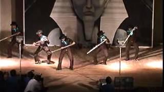 Aashiqui from 36 China Town| Semi Western Dance | Dance Club, BITS Pilani | Oasis 2006