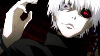 Tokyo Ghoul AMV Falling in the Black RE-UPLOAD