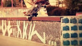 O.C.L.A  -  Nóia Skate Rap