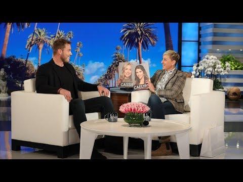 Ellen Predicts The Bachelor Colton Underwood s Final Two Bachelorettes