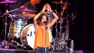 """Good Time Coming On"" - Jana Kramer Live"
