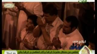 دعاء الختمه ليلة 29 رمضان 1433 للشيخ ناصر القطامي باكي