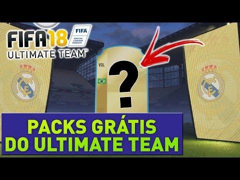 Xxx Mp4 Dá Pra Ganhar Algo Bom Nos PACKS GRÁTIS Do FIFA 18 PRIMEIRO PACK OPENING FIFA 18 3gp Sex
