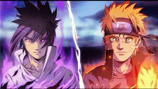 Naruto VS Sasuke AMV - Do You Feel Alive (HD)